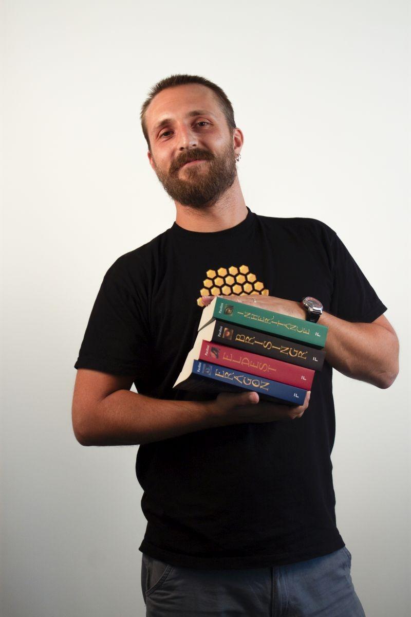 Daniel Vojtášek