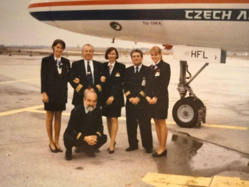 Bývalý tým